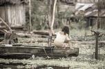 Brisa del Amazonas | © Claudia Ugarte | 40 x 27cm